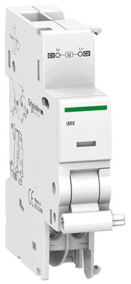 iMX РАСЦЕПИТЕЛЬ 12-24В АС (АКТИ 9) | A9A26478 | Schneider Electric